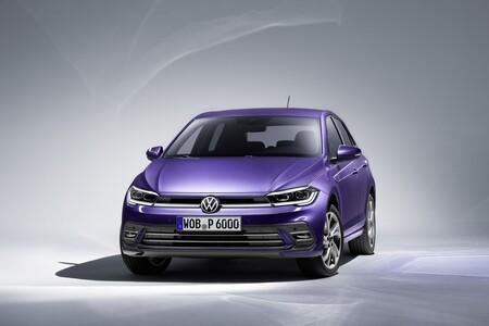 Volkswagen Polo 2021 1