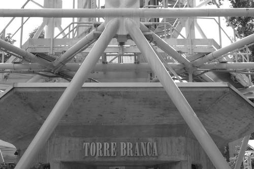 Subir a la Torre Branca: Milán a tus pies