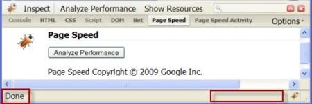 Page Speed, así optimiza Google sus servicios