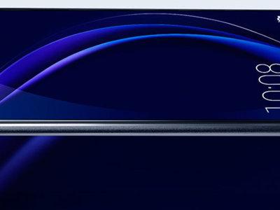 Honor 8 confirma el crecimiento de los smartphones chinos, pero no está solo... lo enfrentamos a la competencia