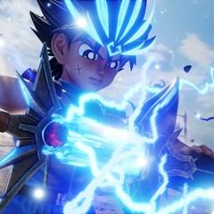 Foto 5 de 8 de la galería dai-dragon-quest-en-jump-force en Vida Extra