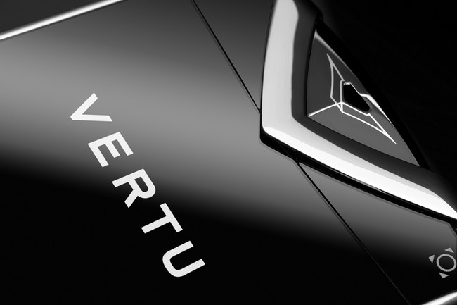 Foto de Vertu Constellation Quest (3/8)