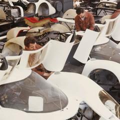 Foto 6 de 8 de la galería porsche-917-001 en Motorpasión