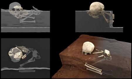 Se descubre el enterramiento humano intencional más antiguo de África y son restos de un niño de hace 78.000 años