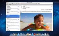 Mail también recibirá algunas mejoras con la llegada de OS X Mountain Lion