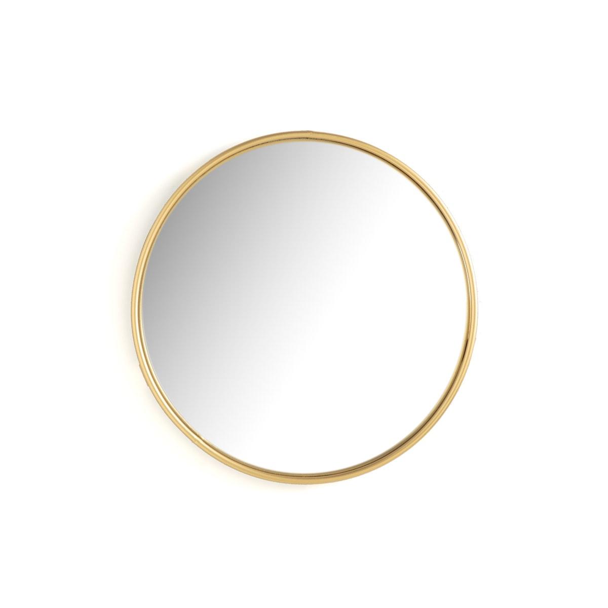 Espejo redondo Ø30 cm, Uyova