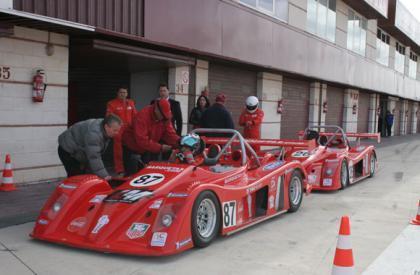 Le Mans Racing Series, un nuevo campeonato para el panorama nacional