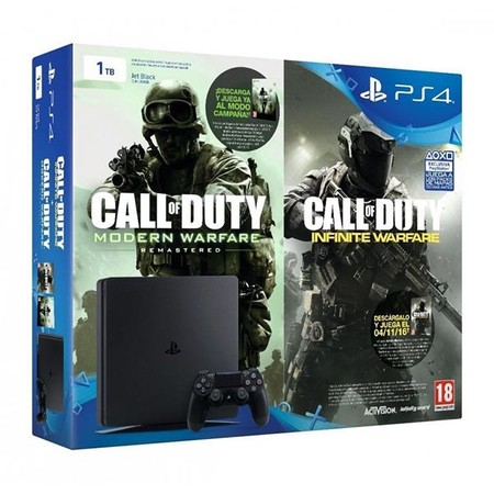 Ps4 Pack Cod 2