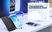 """Samsung busca su """"experiencia"""" inundando con espacios propios las tiendas Best Buy"""