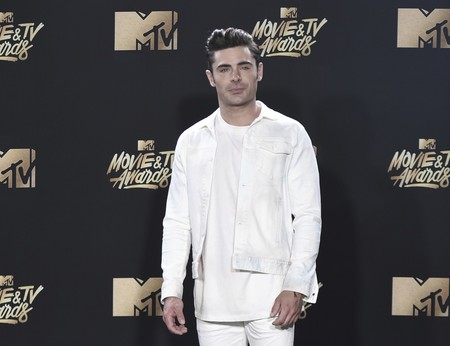 Psicodelia en los MTV Movie & TV Awards: la alfombra roja más discotequera