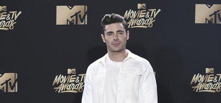 Psicodelia en los MTV Movie & TV Awards: la alfombra roja más discotequera