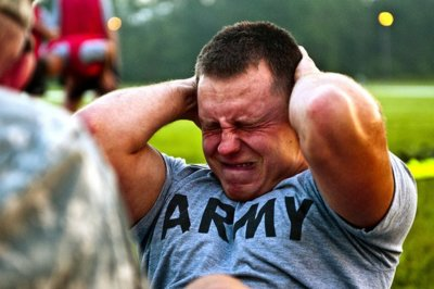 La relación entre dolor y crecimiento muscular
