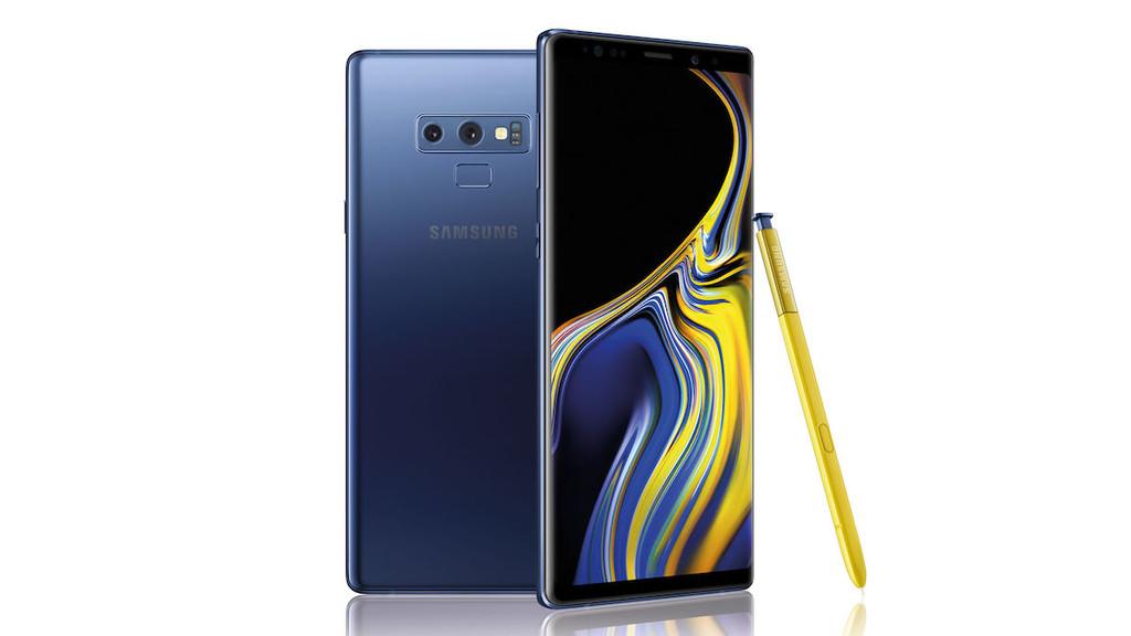 f261606855b compradiccion.com Desde España  Samsung Galaxy Note 9 Dual Sim