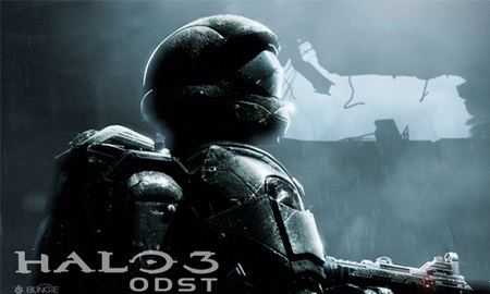 'Halo: ODST', la nueva aventura no impresiona mucho [E3 2009]