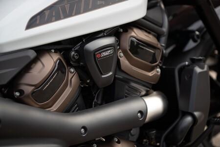 Harley Davidson Sportster S 2021 035