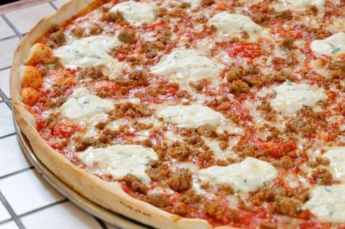 ¿Dónde se come la mejor pizza de Nueva York?
