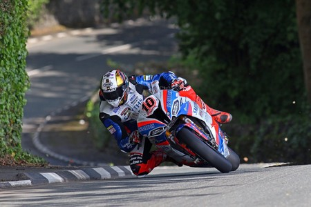 Hickman Superstock Iomtt