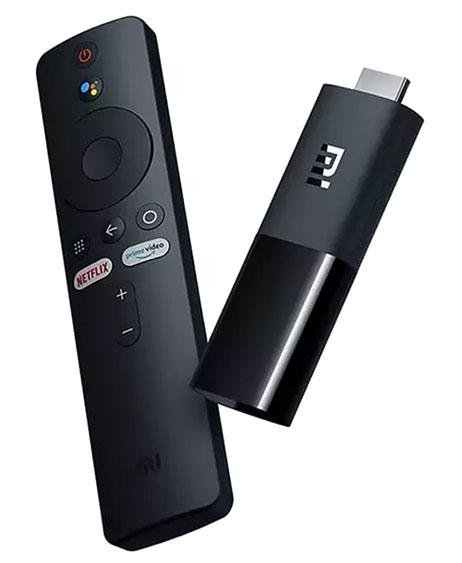 Xiaomi Mi TV Stick, 1080P, 1GB+8GB