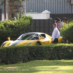 Foto 6 de 63 de la galería autobello-madrid-2011 en Motorpasión