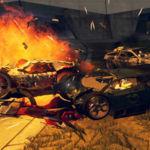 La carnicería y destrucción de Carmageddon: Max Damage se hará esperar hasta julio