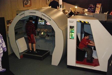 El Museo Armstrong Air and Space está en Wapakoneta la ciudad en la que nació Neil Armstrong