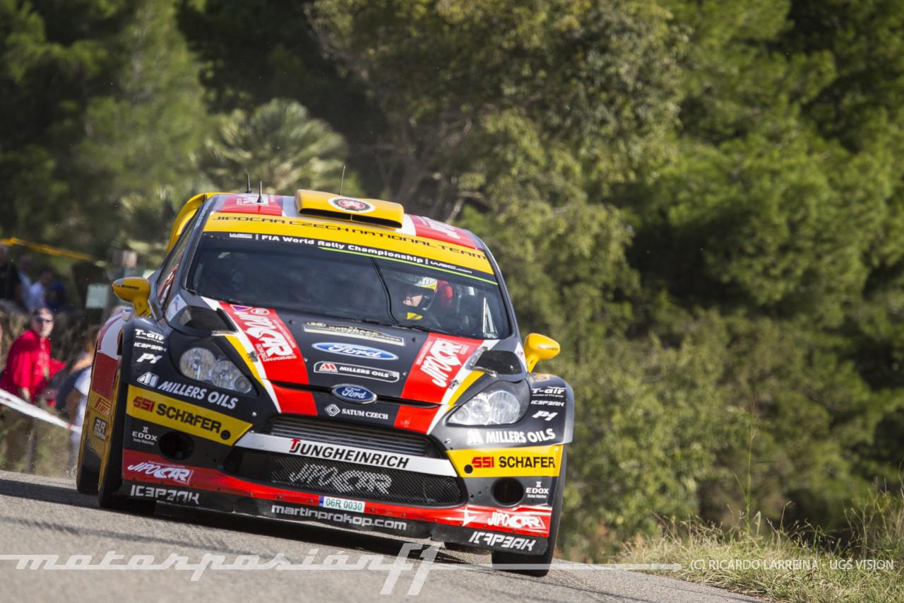 Foto de WRC - Rally de Catalunya 2014 (290/370)