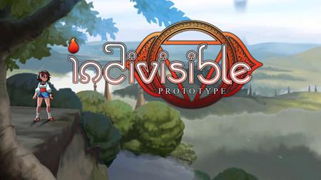 Indivisible el RPG de Lab Zero (Skullgirls) y 505 Games lanza una campaña en Indiegogo