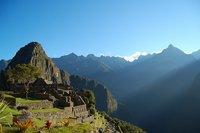 """La celebración de los 100 años del """"descubrimiento científico"""" de Machu Picchu"""