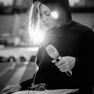 A ver quién es el listo que se acerca de más a Beyoncé, Jay-Z y sus 500 guardaespaldas