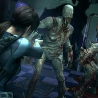 Acción y exploración en los nuevos gameplay de Resident Evil: Revelations en PS4 y Xbox One
