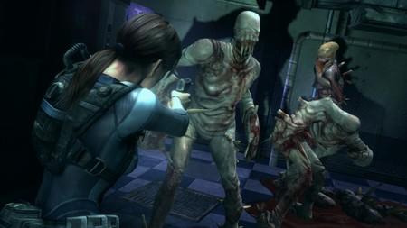 Acción y exploración en los nuevos gameplay de Resident Evil: Revelations en PS4 y Xbox One