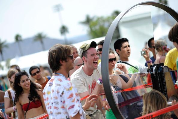 Foto de Los hombres con más estilo del festival de Coachella 2010 (8/10)