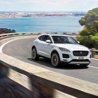 Inicia la preventa del Jaguar E-Pace en México, el rival del BMW X3 por 915,100 pesos