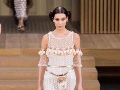 Del moño de Chanel al aire setentero de Ralph & Russo, la Semana de la Alta Costura de Paris no para