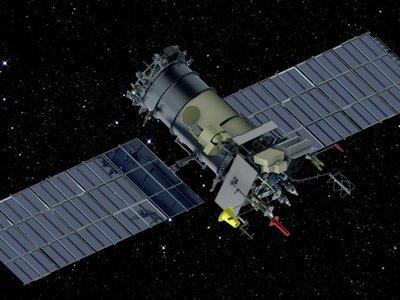 Rusia perdió un satélite de 45 millones de dólares debido a que fue programado con coordenadas incorrectas