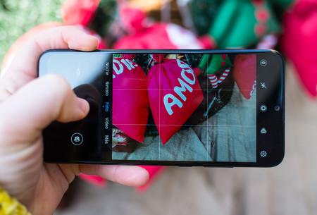 Huawei P Smart 2019 App Camara
