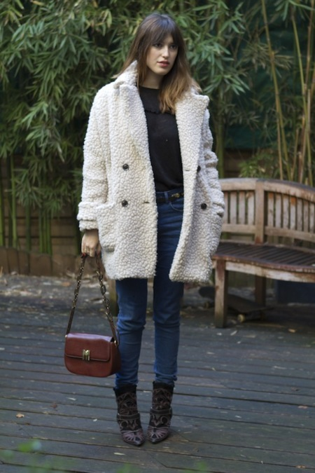 Moda y blogs 124: la sencillez bien entendida de algunos blogs
