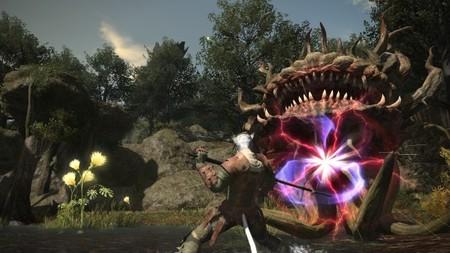 Square Enix ya tiene fecha para la beta de 'Final Fantasy XIV: A Realm Reborn' en PS4
