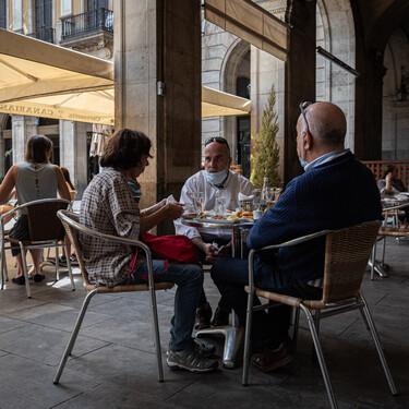 Quedar a comer en San José y Semana Santa: qué se puede hacer (y qué no)
