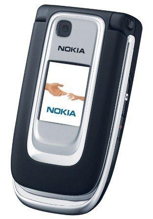 [CES 2007] Nokia 6131 NFC