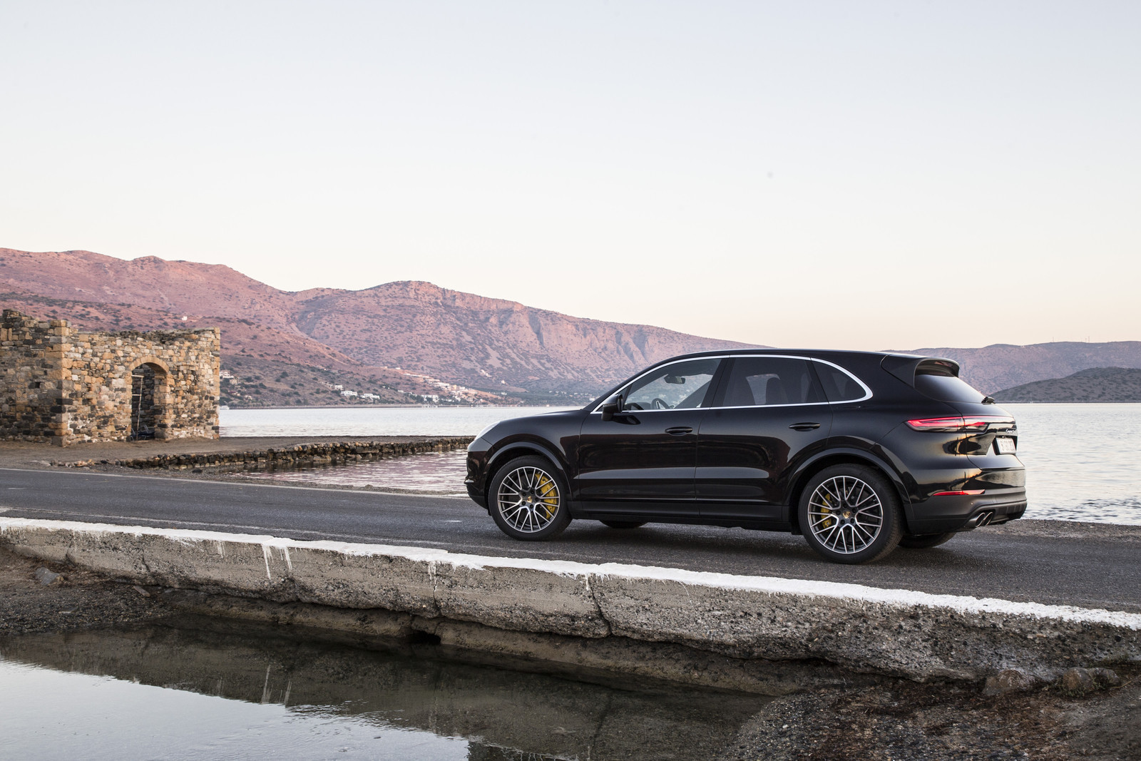 Foto de Porsche Cayenne S 2018 (39/57)