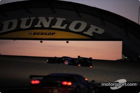 Peugeot lanzado a por su primer triunfo en Le Mans con el 908 HDI