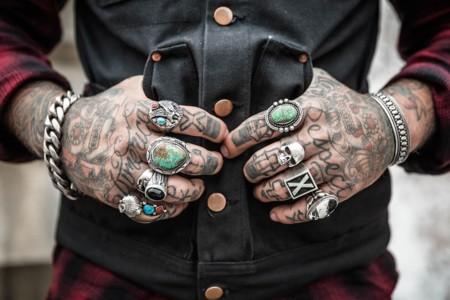 Algunas Desventajas De Llevar Tatuajes Que Quizás No Sabías