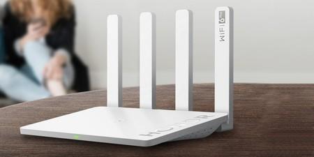 Aprovecha el Wi-Fi 6 de tus nuevos iPhone y iPad con el reciente y potente Honor Router 3: rebajado a 49 euros en Amazon