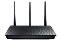 ASUS RT-AC66U, router de nueva generación con doble banda