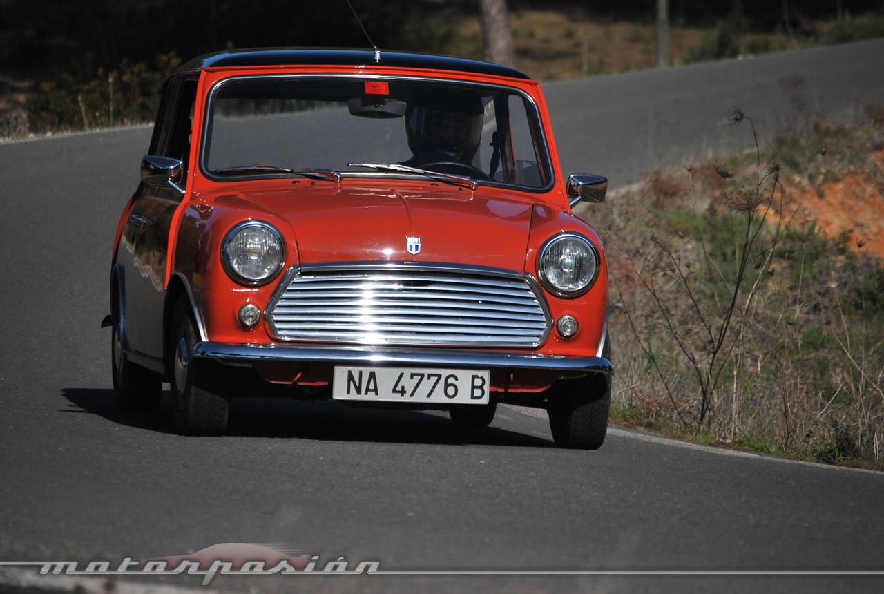 Foto de Authi Mini 850 L (prueba) (58/62)