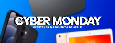 Cyber Monday 2020: Mejores ofertas en iPhone, iPad, Mac y Apple Watch