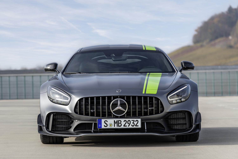 Foto de Mercedes-AMG GT R PRO (15/26)