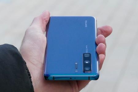 Huawei P40 Prototipo Filtracion 3