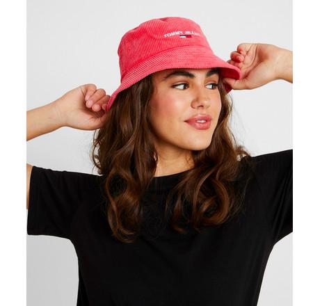 Sombrero Pana Tommy Zalando